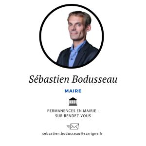 Sébastien Bodusseau