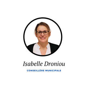 Isabelle Droniou