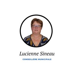 Lucienne Sineau