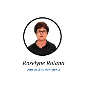 Roselyne Roland