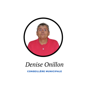 Denise Onillon