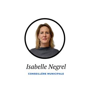 Isabelle Negrel