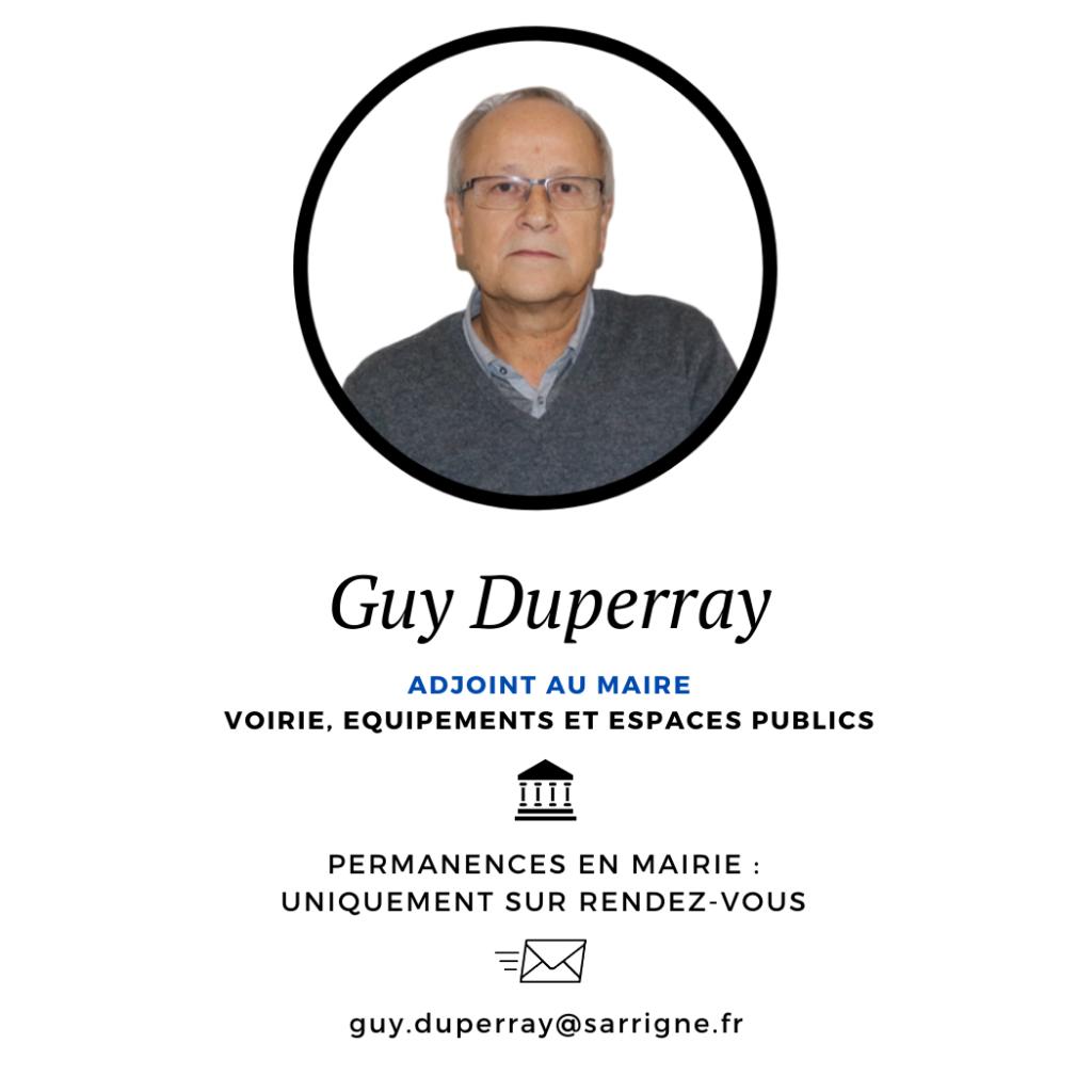 Guy Duperray
