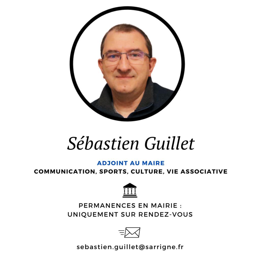 Sébastien Guillet