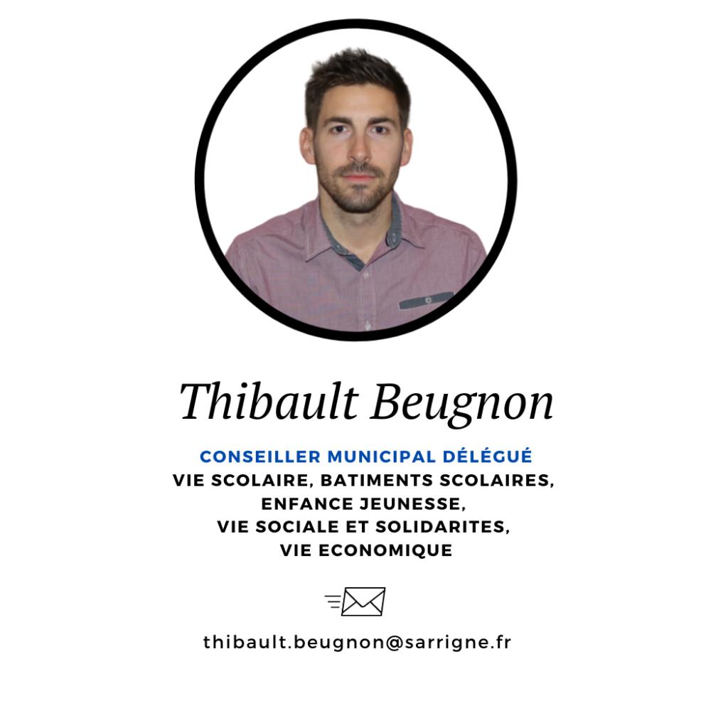 Thibault Beugnon